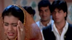 These 3 Shah Rukh Khan Films Prove Karva Chauth Can Make You Do Bizzare