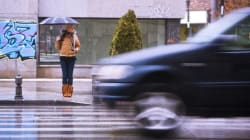 Pedestrian Safety Must Be Part Of The Urban Transit