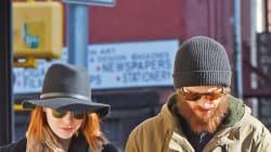 Emma Stone et Andrew Garfield se séparent... encore