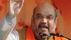 If BJP Loses In Bihar, Pakistan Will Celebrate Diwali: Amit