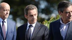 Pendant que Sarkozy rencontre Poutine, Fillon et Juppé se disputent les