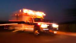 Head-On Collision Kills Four In