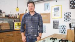 Jamie Oliver veut que le Canada se préoccupe de l'alimentation des