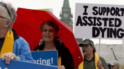 Disband Harper Government's Assisted-Death Panel, Group