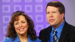 Alberta Group Defends Booking Duggars To Speak At