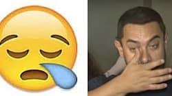 Bollywood Celebrity Expressions As Emojis Are Spot
