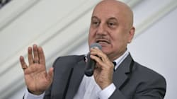 Anupam Kher Booed By Audience At Tata Literature