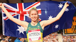 Young Aussie Athlete Driven To Jump Higher While Keeping Herself