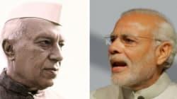 This Is Awkward. African Leaders Kept Praising Nehru At Summit Despite BJP's
