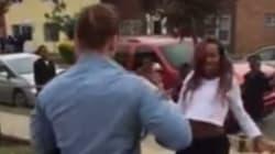 Même Obama a apprécié cette battle de danse entre une policière et une