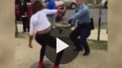 La violenza non si combatte con la violenza: questo video lo
