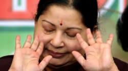 Chennai Folk Artist Arrested On Sedition Charges For Jayalalithaa