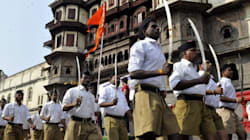 Pseudo-Secularists Using Us As Punching Bag Out Of Frustration, Says RSS On Writers'