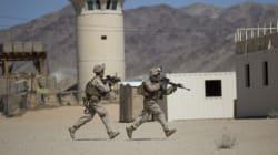 Une cinquantaine de militaires américains vont être déployés en