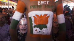 Election Commission Bans Controversial BJP Ads In