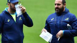 L'entraîneur adjoint de l'Australie dévoile par erreur des tactiques avant la