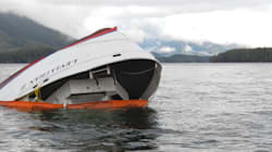 Captain In B.C. Whale-Watching Disaster Issues