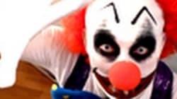 Le tutoriel maquillage d'Halloween qui fait drôlement peur