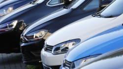 Affaire Volkswagen: les clients pourraient obtenir le remboursement de leur