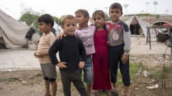 Réfugiés syriens : Cri du cœur d'une école de