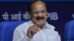 Venkaiah Naidu Says Sardar Patel Should Have Been India's First Prime