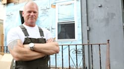 Mike Holmes, Bryan Baeumler Debate A 24 Sussex Reality