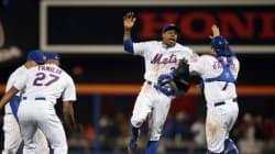 Les Mets reprennent vie après un gain face aux Royals