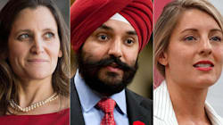 The Top Contenders To Join Trudeau's