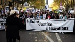 Dix ans après les émeutes en banlieue, des milliers de manifestants contre le