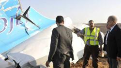 L'État islamique en Égypte affirme avoir abattu l'avion