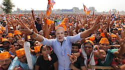 Why Today Is The Best Day For The BJP In