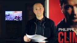 Philippe Verdier, le M. Météo de France 2, annonce son