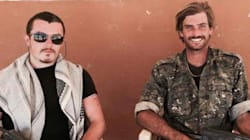 'I Don't Want It To Be A Death Sentence': Parents Of An Australian Fighting ISIS Travel To