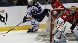 Hockeyville Invades Newfoundland, Jets Soar Over
