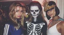 Voyez tous les costumes d'Halloween des Anges de Victoria's Secret