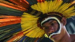 Estas fotos mostram clima vibrante nos Jogos Mundiais dos Povos