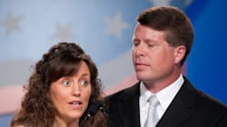 The Duggars Won't Be Speaking In Alberta After