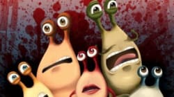 Snail Horror Comedy Is A Thing Thanks To A Few NZ