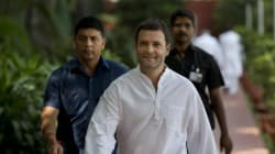 Rahul Gandhi Will Become President Of The Congress Party, Says AK