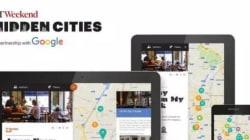 ファイナンシャル・タイムズとグーグルが組み、観光案内に載らないヨーロッパの穴場をガイド