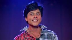 Good God, Is That Shah Rukh Khan In The New 'Fan'