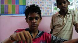 Geeta's Return Brings Back Hope For Pakistani Boy Stuck In