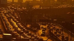 Time To Put A Price On Canada's Gridlock, Study