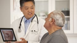 Prostate Cancer Treatment Inconsistencies Found In