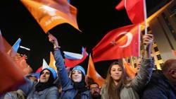 In Turchia ha vinto la paura. L'irreversibile deriva islamista di
