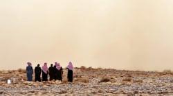 Même sous la menace d'un enfer climatique, les pays du Golfe plombent la