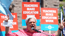 Ontario Reaches Deal With CUPE School Support