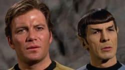 Resistance Is Futile: Star Trek To Return To TV In New