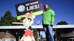 Porsche, Audi Now Named In Volkswagen Emissions