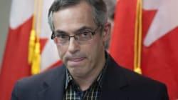 Documents Contradict Tony Clement's G8